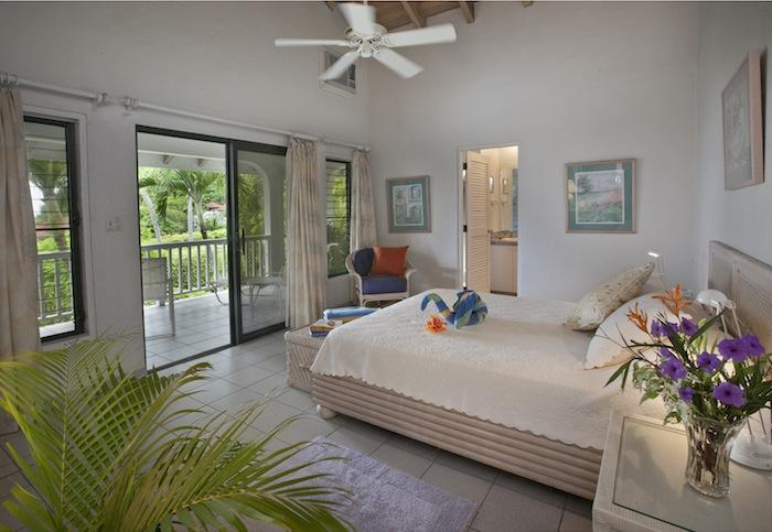 Cool Runnings Villa on Virgin Gorda, BVI
