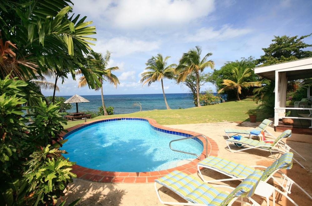 Photo of Sea Pearl Villa, St. Lucia