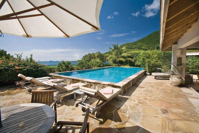 Virgin Gorda  Bvi Villas And Luxury Villa Rentals By