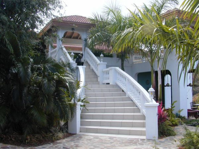 Tamar Villa on Virgin Gorda, BVI