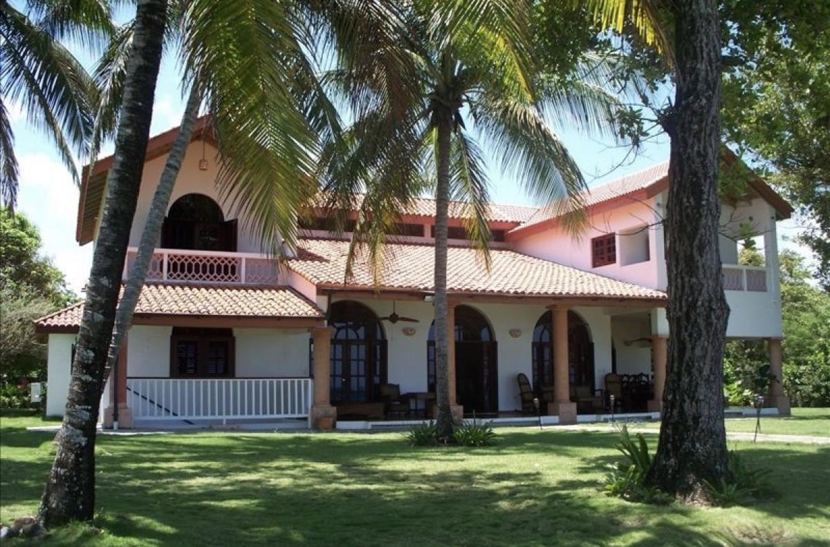 Photo of Marisol Villa, Dominican Republic