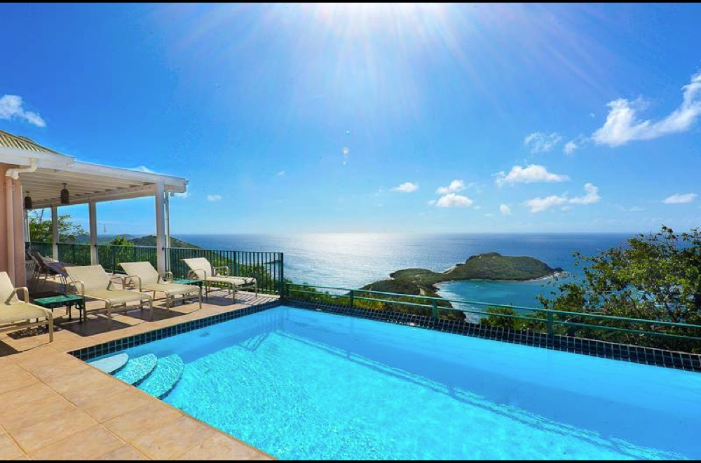 Photo of Ti Moune Villa, St. John