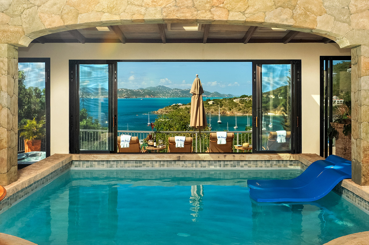 Photo of Adagio Villa, St. John