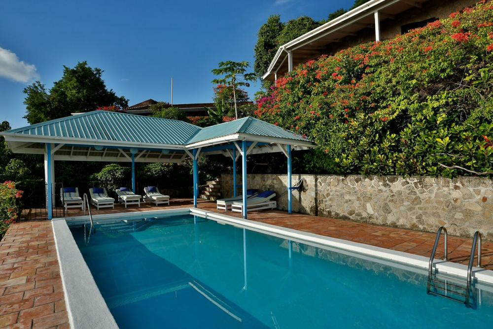 Photo of Tamarind House, St. Lucia