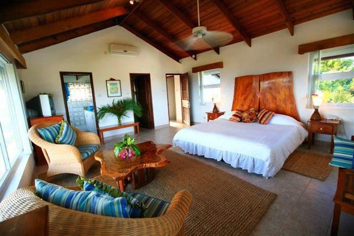 Cadasse Villa, 4 bedroom St. Lucia Villa Rental