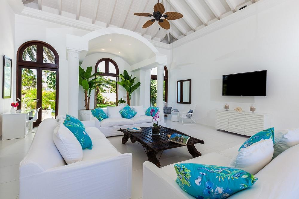 Indigo Villa on Anguilla