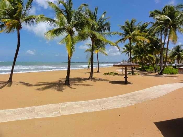 rio mar beach resort 3 bedroom ocean villa puerto rico. Black Bedroom Furniture Sets. Home Design Ideas