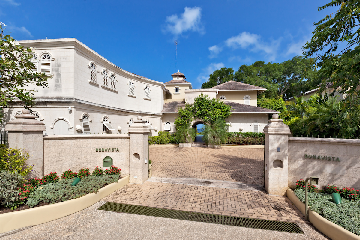 Bonavista Villa on Barbados