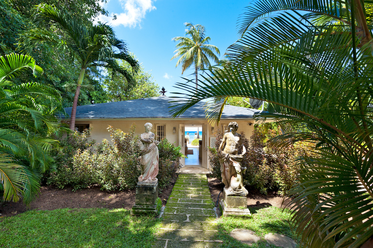Leamington Cottage on Barbados