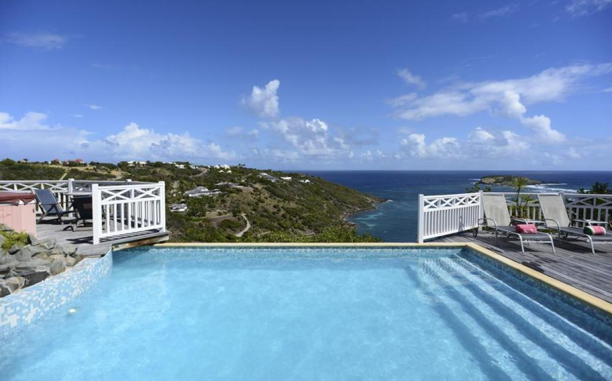 Photo of Milonga Villa, St. Barts