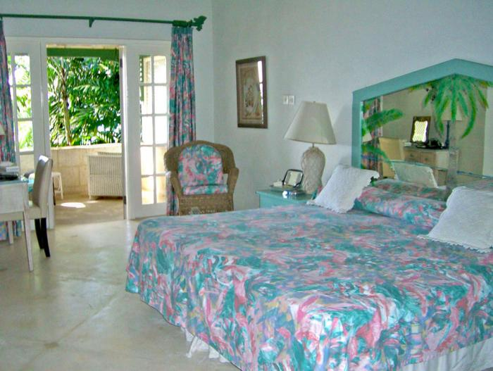 Seascape Villa on Barbados
