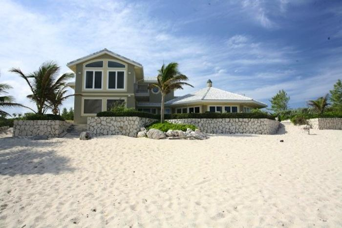 Ecstasea Villa on Cayman