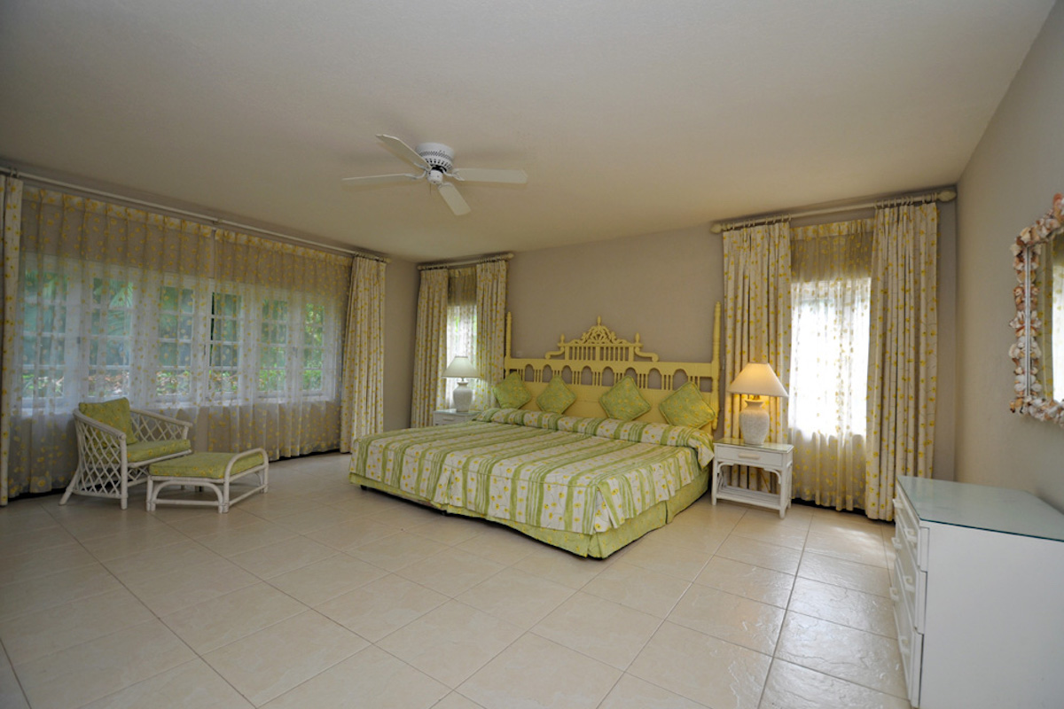 Anchorage Villa on Barbados