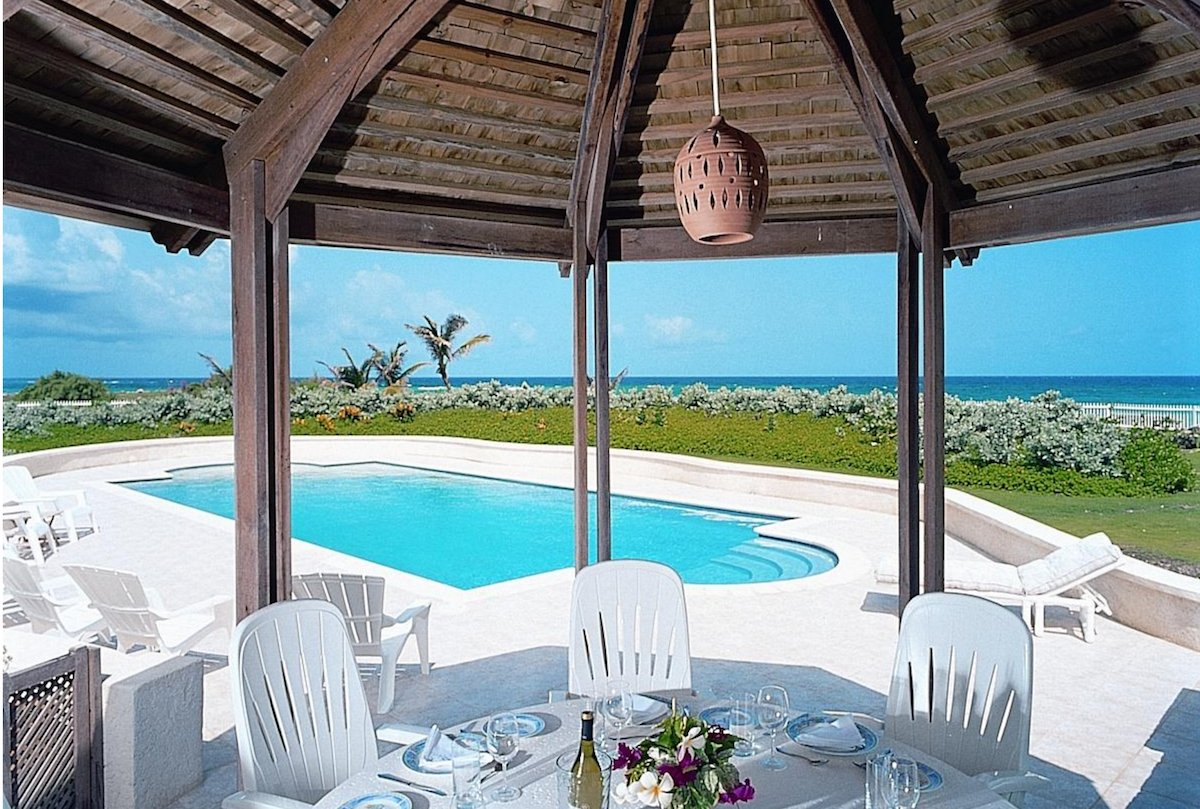 Belair Great House, Barbados villa