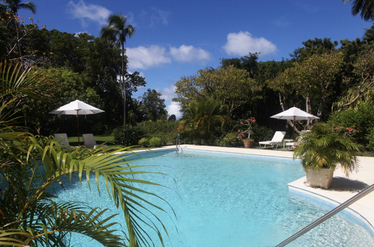 Photo of Heronetta Villa- Sandy Lane, Barbados