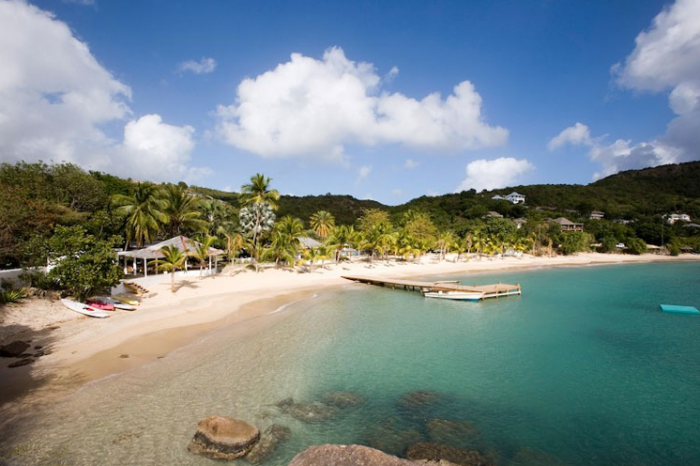 Inn at English Harbour image, Antigua