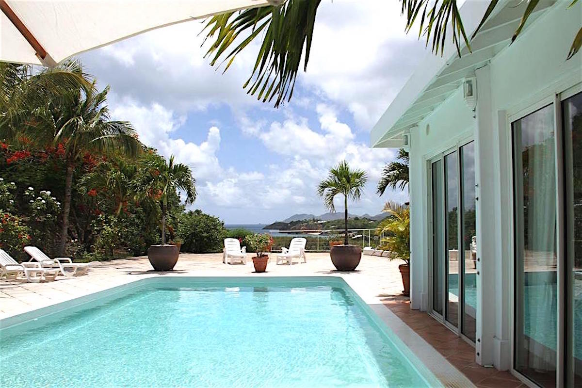Photo of Turquoise Villa, St. Martin