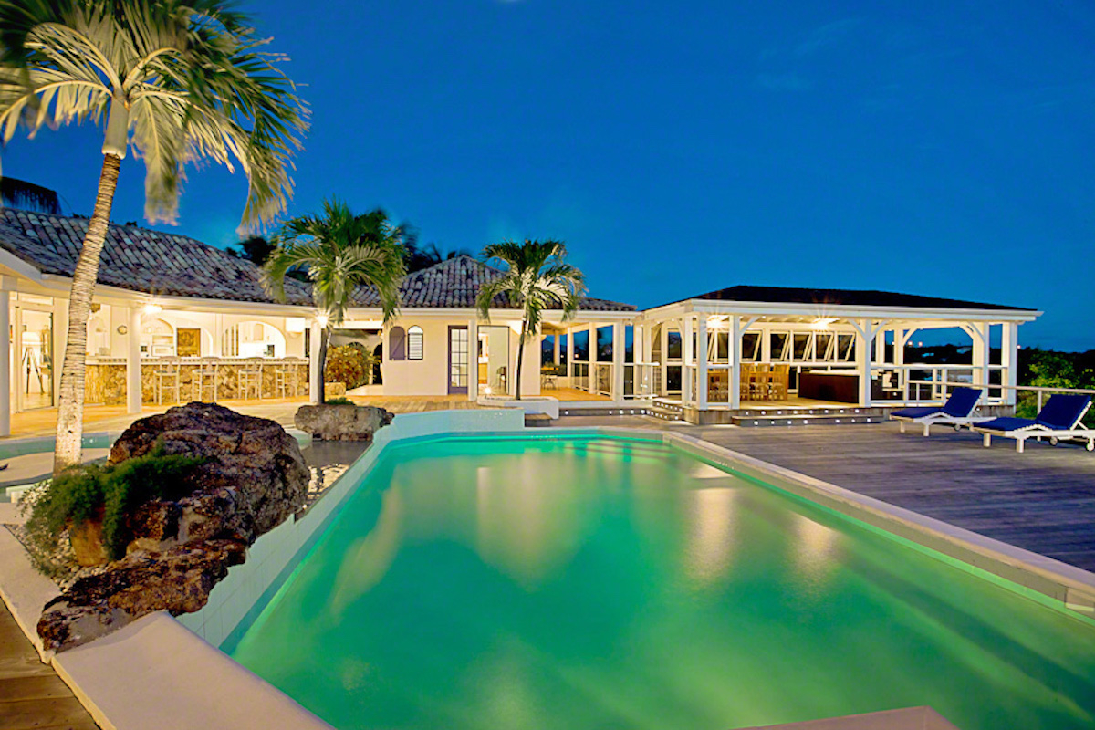 Photo of Belle Fontaine Villa, St. Martin