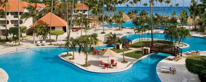 Dreams Palm Beach Punta Cana  image, Dominican Republic