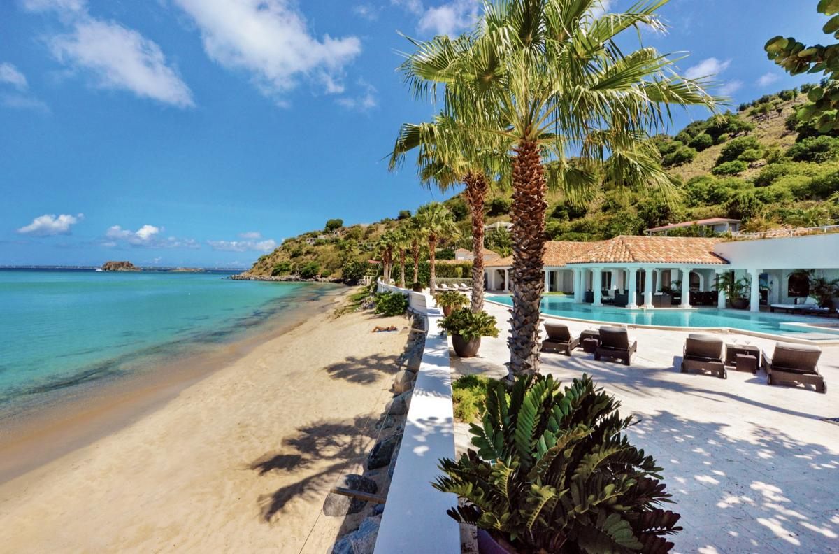 Photo of Petite Plage 5 Villa, St. Martin