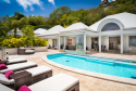La Rose des Vents Villa on St. Barts