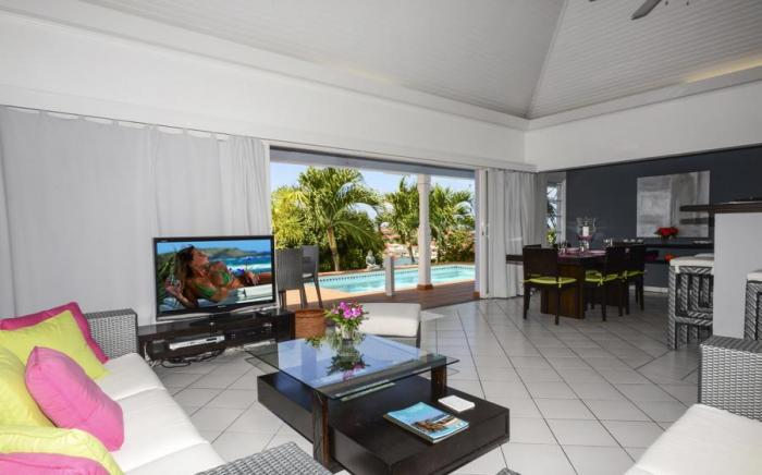 Photo of Marlin Villa, St. Barts