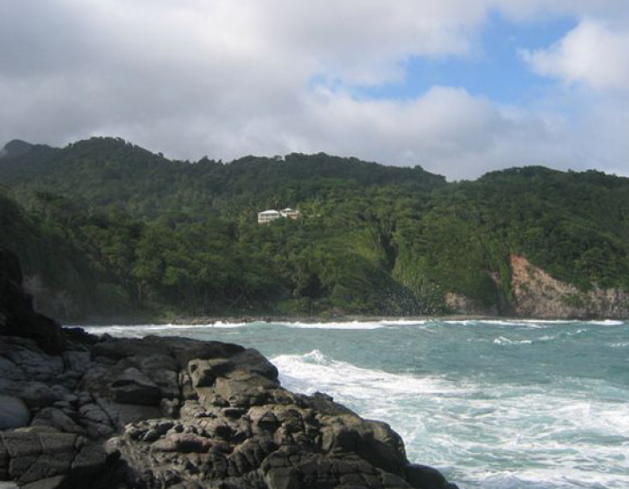 Beau Rive image, Dominica