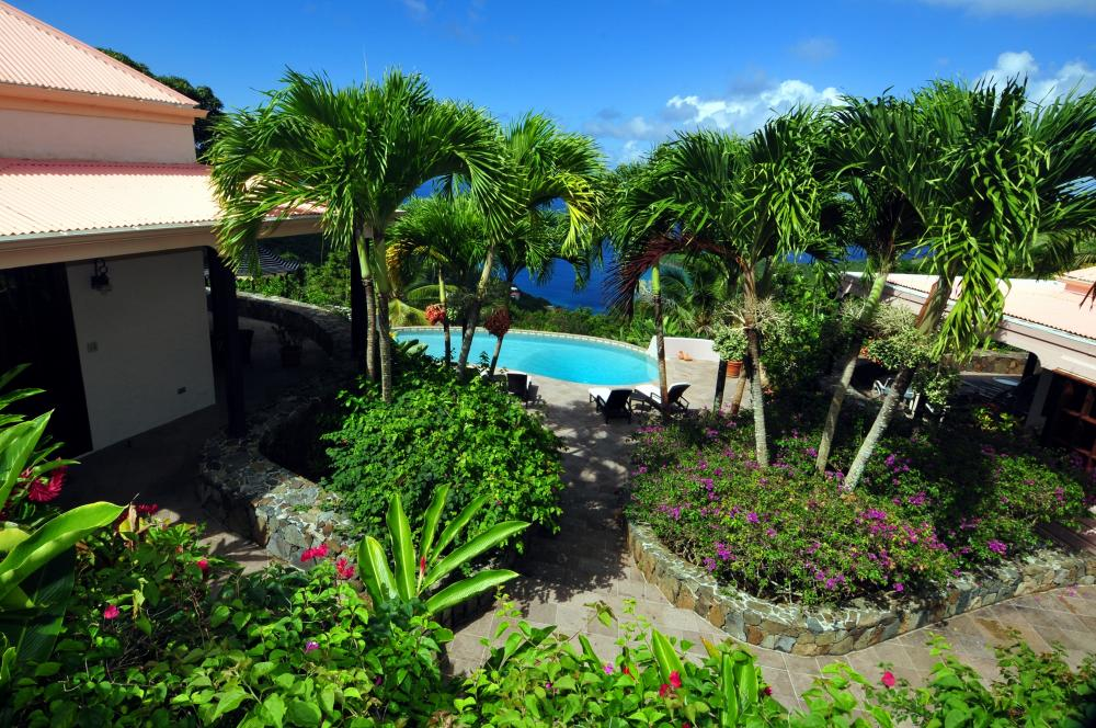 Photo of Canefield House, Tortola, BVI