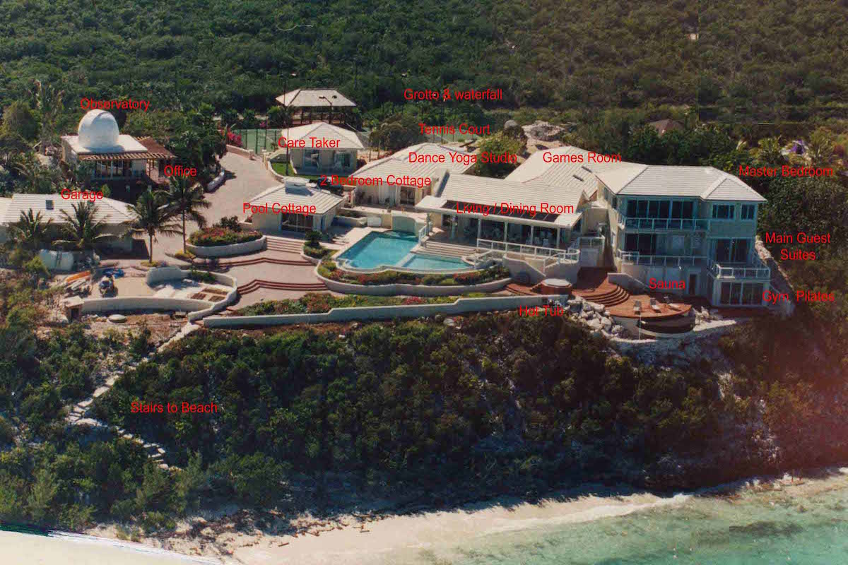 Photo of Stargazer Villa, Turks and Caicos