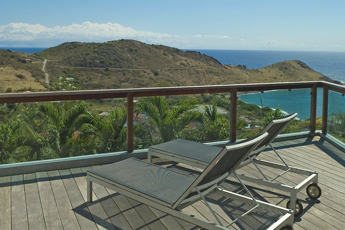 Photo of Aureve Villa, St. Barts