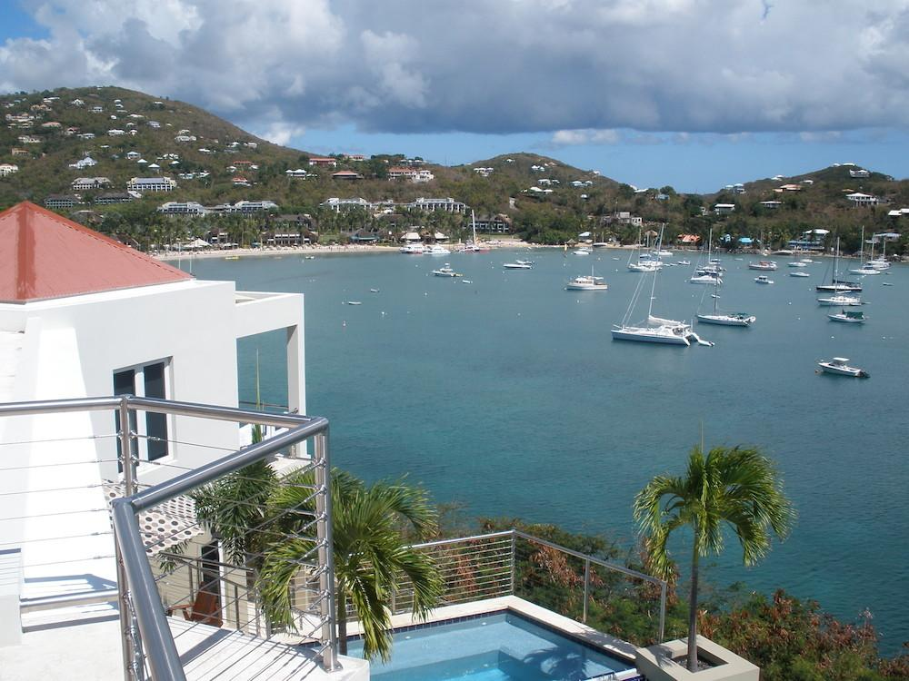 VI Friendship Villa on St. John