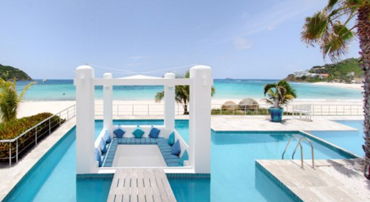 Starfish Villa at Coral Beach Club image, St. Martin