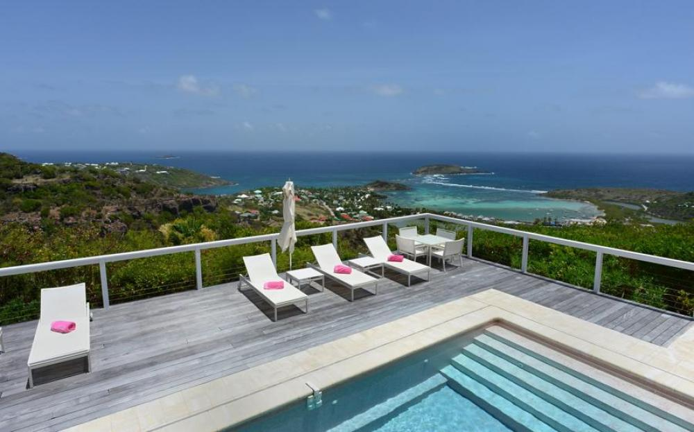 Photo of Abby Villa, St. Barts