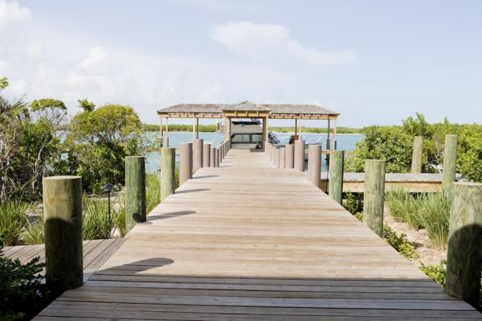 Photo of Parrot Cay Resort- Rocky Point Villa, Turks and Caicos