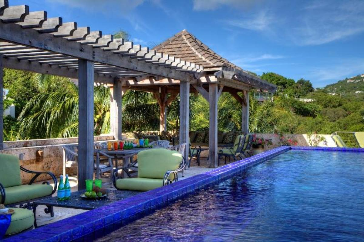 Photo of Beach Garden Villa, St. John