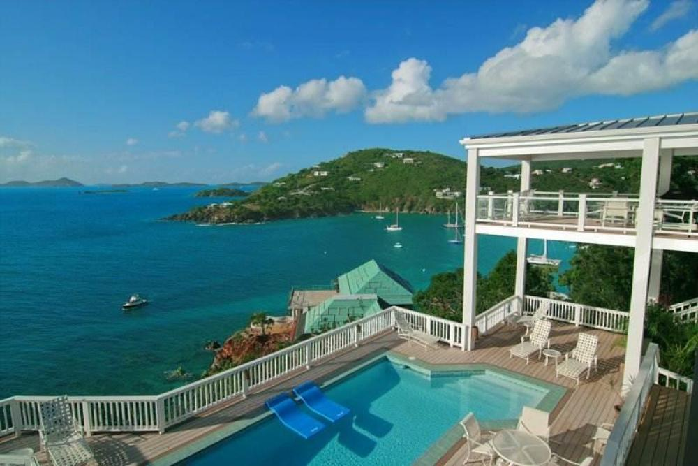 Photo of Colibri Villa, St. John