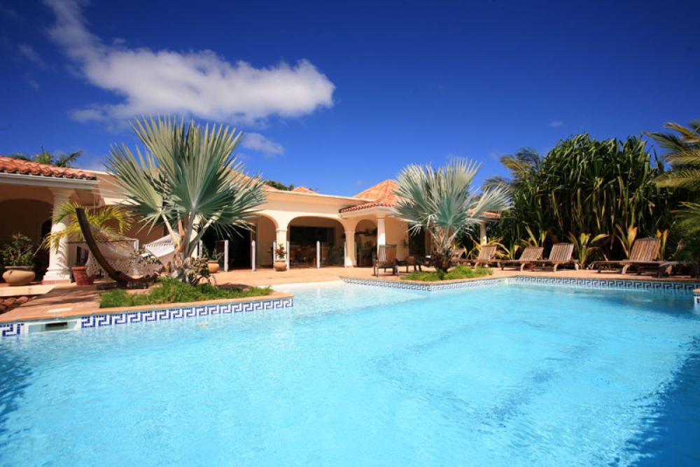 Photo of Casa Del Sol Villa, St. Martin
