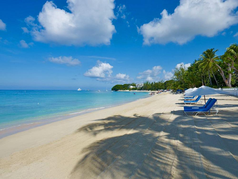 West Beach at Old Trees Bay image, Barbados