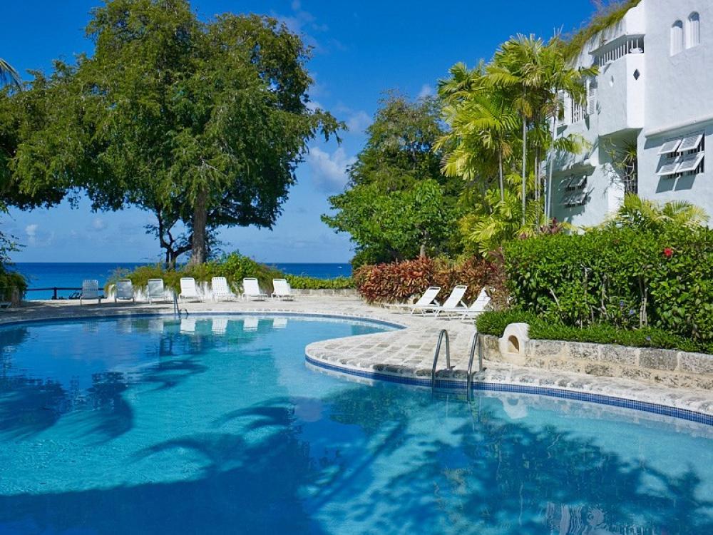Eden on the Sea at Merlin Bay #2, Barbados Resort Villa on WhereToStay