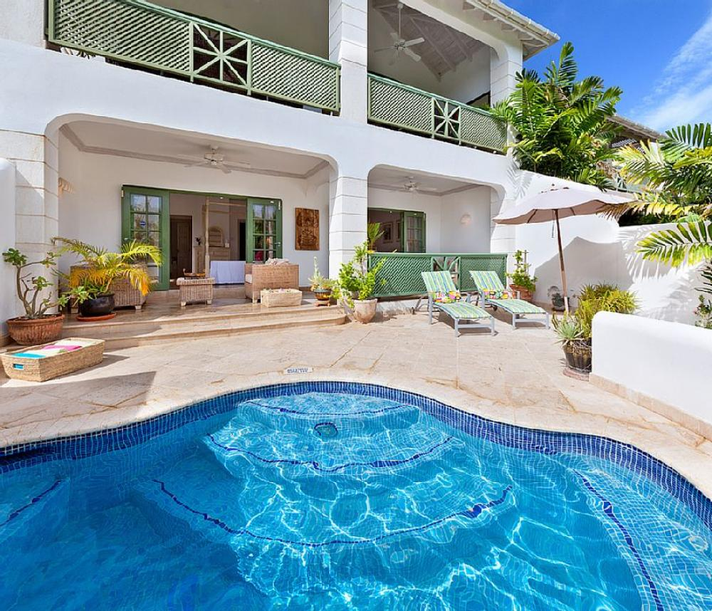 Photo of The Summer House at Sugar Hill, Barbados