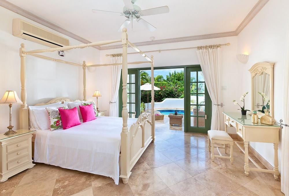The Summer House at Sugar Hill on Barbados