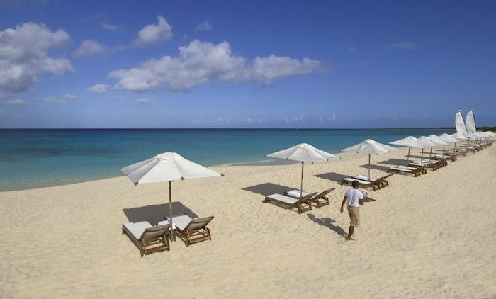 Amanyara Resort image, Turks and Caicos