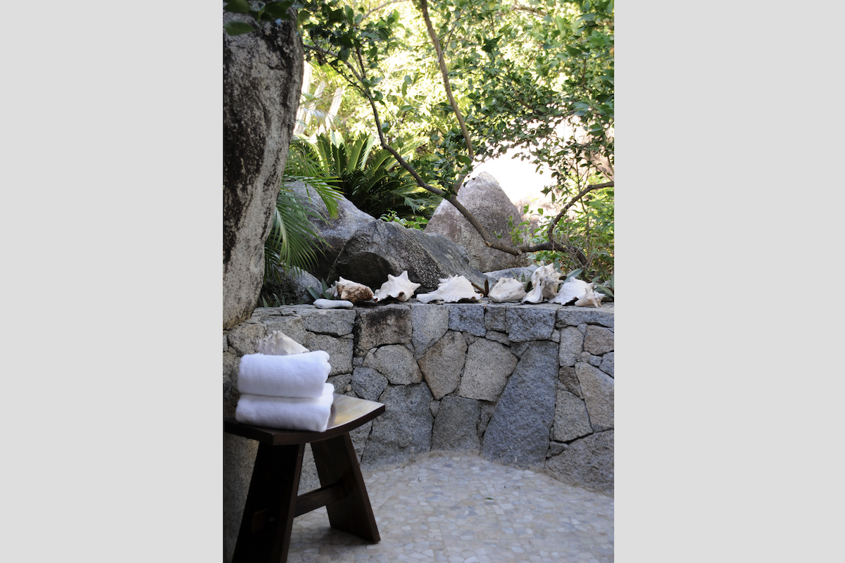 Photo of On The Rocks Villa, Virgin Gorda, BVI
