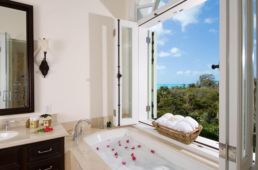 Shambhala Villa on Turks and Caicos