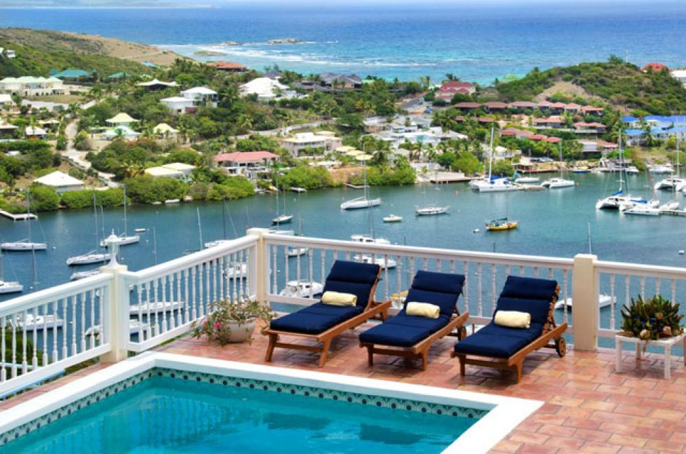 Photo of Majestic View , St. Martin