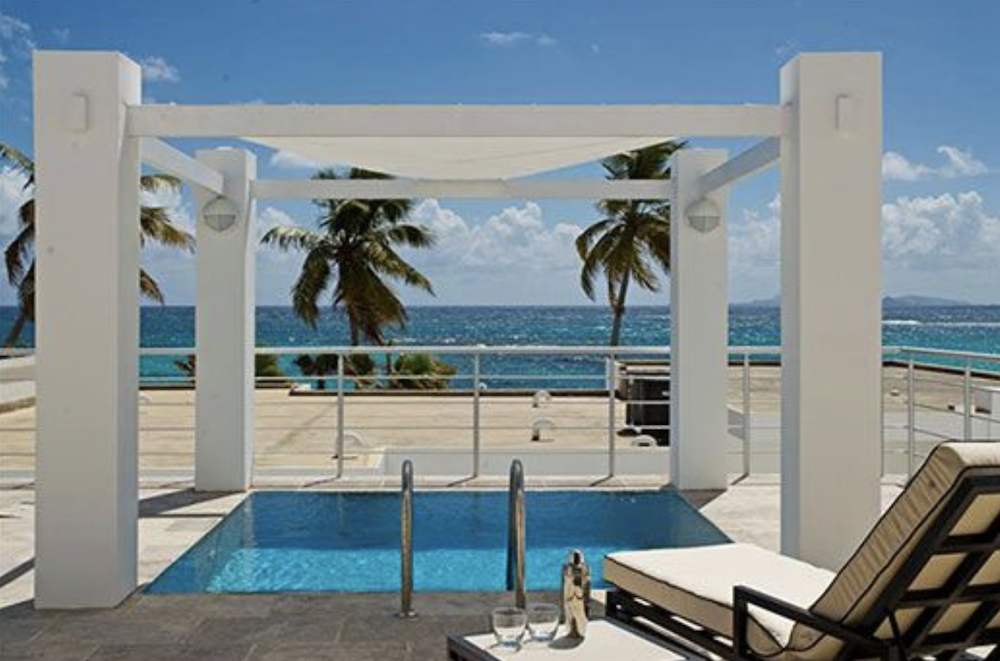 Triton Villa at Coral Beach Club image, St. Martin