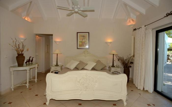 La Desirade Villa on St. Barts