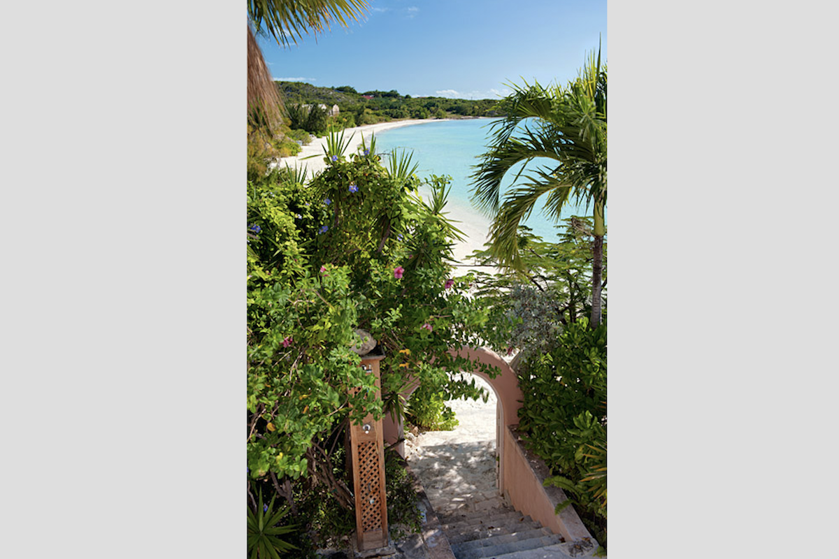 Photo of La Koubba Villa, Turks and Caicos
