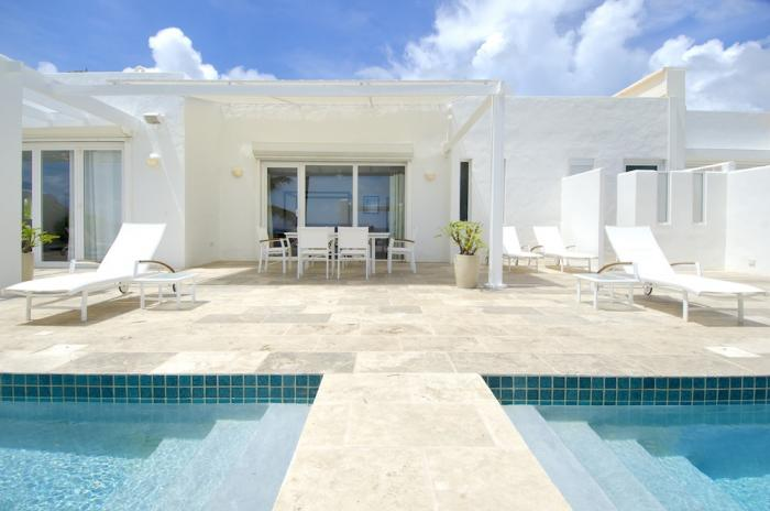 Alabaster Villa at Coral Beach Club image, St. Martin