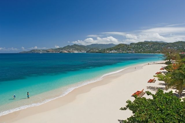 Coyaba Beach Resort World-class beachfront Grand Anse Beach image, Grenada